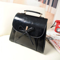 2013 women's casual handbag backpack handbag vintage fashion bags