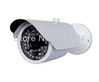 new 1.0 Megapixel HD Network POE Mini IR-Bullet Camera 1/3 CMOS Outdoor ONVIF 2.0 version, ip camera h 264 CCTV Security Systems