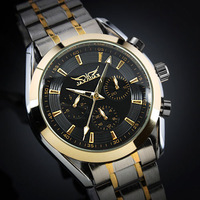 Swiss watch male commercial fully-automatic mechanical watch vintage watch mens watch free shipping