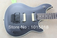 2013 Hot Selling Custom Shop Guitar Rosewood EVH Wolfgang Black 6 Strings Electric Guitar Wholeasle Price   xiexie