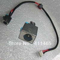 Free Shipping New Laptop DC Power Jack with cable for OEM  GATEWAY MV67H08U     DC Jack with cable DC301008U00 REV1.0