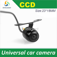 HD CCD Car rear view camera car backup camera color night vision waterproof universal for all car solaris corolla 20 pc / lot