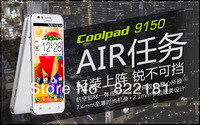 2014 Hot Sale for Coolpad 9150 ( cdma2000 Edition ) Original Mobile Phone In Stock