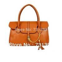 Tassel Handbag Fringed Handbags Ladys Buckle Chain Bag Classical Tote Purse Hobo Fashion Womens Messenger Bag 253