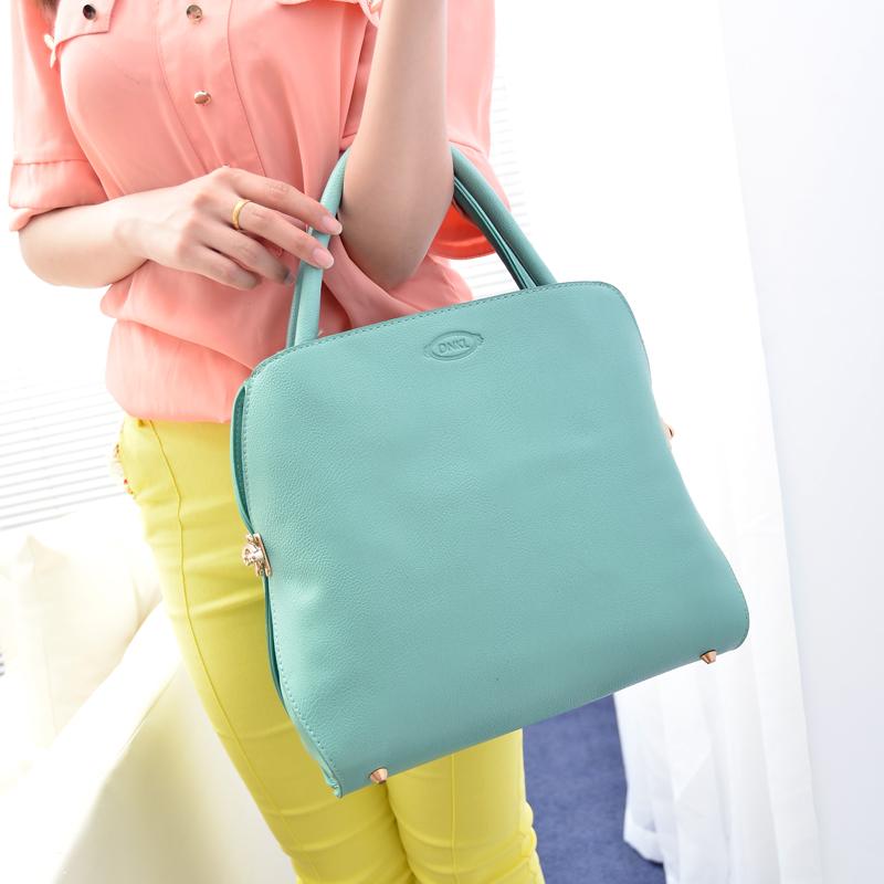 Autumn female bags 2013 women's tote handbag fashion vintage messenger bag one shoulder cross-body big