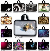 "Stylish Hot Designs 13"" Laptop  Sleeve Case Bag+ Hide Handle For 13.3"" Apple/HP Folio/Dell/Acer"