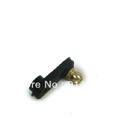Henglong HL3850-3 1:10 R/C Nitro truck Turbulent Elders part No C008 C009 servos arm free shipping(China (Mainland))