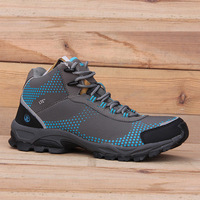 Winter male Women high water-proof and free breathing thermal walking shoes short in size
