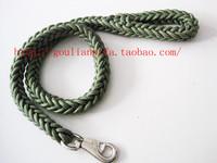 Zhuaizhu 8 rope traction belt befriended hook large dog chain tibetan mastiff