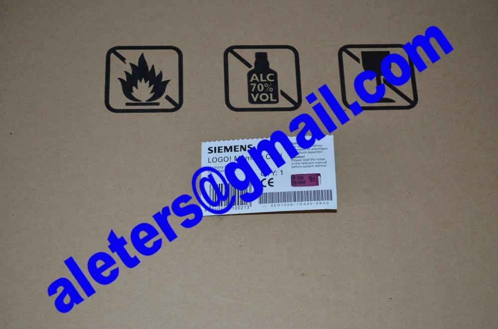 6ED1056-1DA00-0BA0 LOGO Memory Card new&original Made in Germany(China (Mainland))