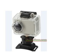 Wholesale Extreme Sport camera 1080p Waterproof Go pro DVR Action camera helmet camcorders +1.5TFT camcorder 1920x1080p