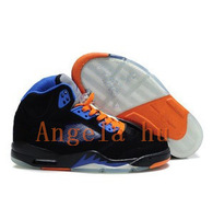 Fast Shipping many colors,retro black Grape 5 Mens Basketball Shoes,famous j5 sports shoes for men,women,good quality