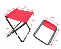 Brand New Portable Folding Oxford Antiskid Fishing Chair Beach Stool Chair With Carried Bag Strong And Useful