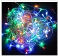 free shipping Multicolour led lighting christmas tree decoration lamp wedding lights lamp lantern multicolor