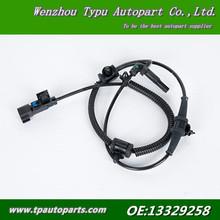 New Front ABS Wheel Speed Sensor for CHEVROLET CRUZE/ORLANDO/ORLANDO 12842463  13329258(China (Mainland))