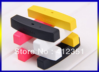 White/Black/Pink/Yellow New Original Housing Bottom Cap Cover Case For Sony Ericsson Xperia U ST25i ST25 Free Shipping