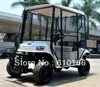 the best sale  and fashion golf cart 2 persons  Certification:CE Battery Voltage:48V  welcome to visit our factory.free shipping