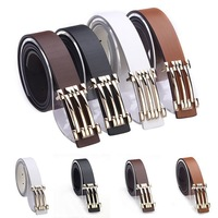 Strap male fashion male all-match belt male belt a071