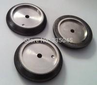 127mm diamater CBN sharpening grinding wheel for bandsaw blade