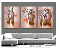 Fashion painting modern decorative painting murals fashion sofa