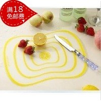 Free shipping Novelty houselinen lounged supplies daily necessities cutting board
