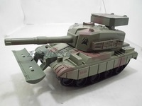 Four channel remote control tank toy world of tanks magic inductive fangle tank remote control tanks that shoot