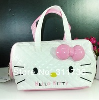 Hot Cute Sanrio Hello Kitty Shoulder Bag Tote Handbag Purse