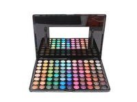 1pcs Makeup Pro Flash 88 Full Color Eyeshadow Palette