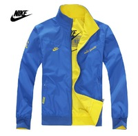 2013 new brand men's sport jacket top quality in stock size XXXL
