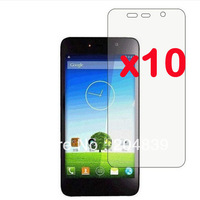 10X New Clear LCD Screen Protector Guard Cover Film For THL W200 thl w200s thl w200c