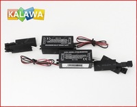 2pcs/lot 12V Spare CCFL Inverter for Angel Eyes Light Halo Ring,CCFL Spare Ballast fits for any cars FREESHIPPING GGG