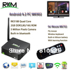 New Arrival! RKM MK902 Quad Core Android 4.2 RK3188 2G DDR3 8G ROM Bluetooth Build in Camera & Microphone [MK902/8G+MK702]