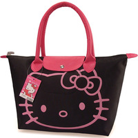 2013 NEW HOT SALE BRAND DESIGNER HELLO KITTY BAGS WOMEN MESSENGER BAG TOTES LADY HANDBAGS WATERPROOF