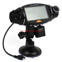 "Dual lens camera recorder 2.7"" LCD DVR Video Dashboard vehicle Cam with GPS"