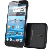 2013  FREE shipping In Stock Lenovo A850  Original phone 5.5 inch Android 4.2 GPS 3G Smart phone black white Russian