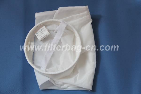 "Nylon mesh filter bag, D7""*L32"", 150 micron, good filter material(China (Mainland))"