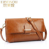 Women Leather Handbags 2013 Women's Handbag Messenger Bag Women's One Shoulder Cross-body Bag Small Bolsas Femininas 2013