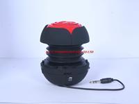 Rose Mini Portable Speaker 3.5mm Support TF Card For  i  P h o n e