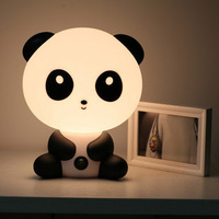 Cartoon Table Lamp Bedroom Lamps Desk Lamp Room Light Small Lighting