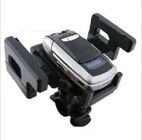 Bicycle phone holder bicycle gps holder bicycle mobile phone bicycle holder cell phone holder