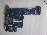 Wholesale top quality 2530P 513947-001 laptop motherboard SL9600 for hp 100% all tested OK