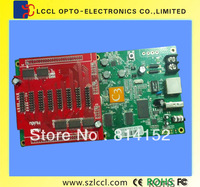 Free Shipping/ HD-C3 control card/ Full color control card/ L:384*H:256/ 1/4,1/8,1/16scanning