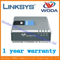 NEW LINKSYS  PAP2TNA  VOIP Gateway SPA112