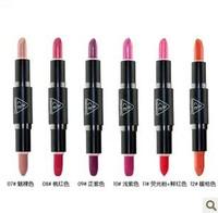 3CE double lip gloss lipstick lipstick counter genuine Korean wholesale special three eye makeup