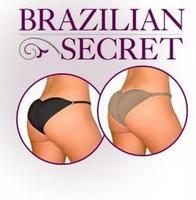 Free shipping Brazilian Secret sexy panties womens briefs Buttocks up panties 30 pcs/lot 107 USD