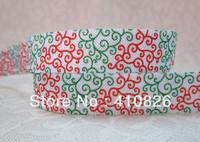 WM ribbon wholesale/OEM 5/8inch 1118032  folded over elastic FOE 50yds/roll free shipping