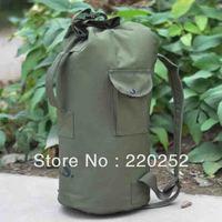 outdoor waist buckle,men leisure bag sports bucket  bag cylinder travel duffle bag,barrel purse,tactical backpack military