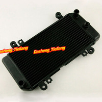 Aluminum New Radiator For KAWASAKI NINJA 250R EX250 2008 2009 2010 2011, Chinese Motorcycle Parts and Accessories