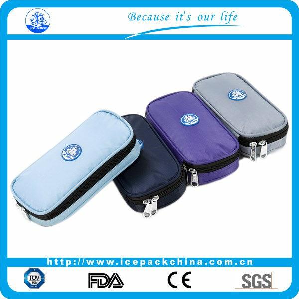 Bolsa De Transporte De Insulina : Compra insulina bolsa de viaje al por mayor