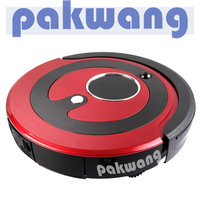 New Product Robot Vacuum Cleaner SQ-A380(D6601),Lithium Lon Battery,Floor Cleaner